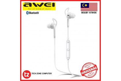 AWEI A610BL Wireless Smart Sports Stereo Earphones