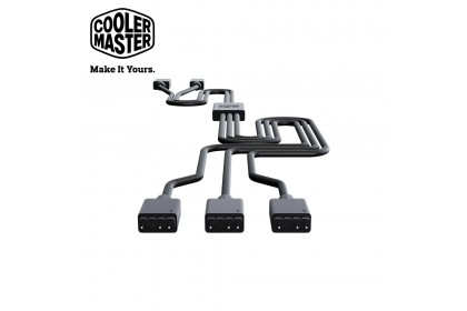 Cooler Master Universal ARGB 1 to 3 Splitter Cable
