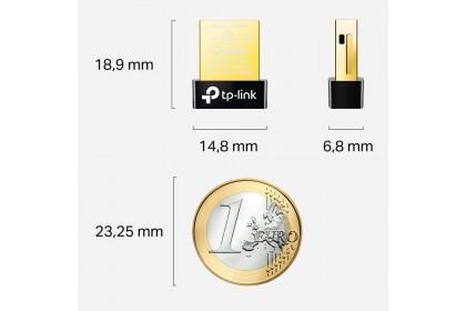 TP-Link UB400 Wireless Bluetooth 4.0 Nano USB Adapter For PC Desktop / Laptop Dongle