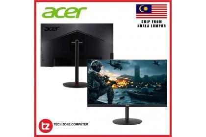 """Acer NITRO XV272U P 27"""" WQHD IPS Gaming Monitor ( 2560x1440, 1ms VRB , 144Hz, HDMI, DisplayPort) [UM.HX2SM.P01]"""