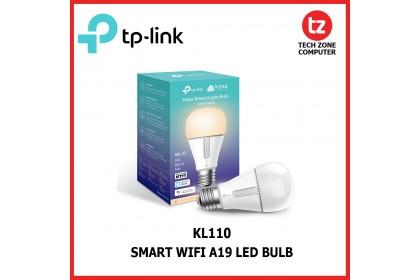 TP-Link KL110 SMART WIFI A19 LED BULB