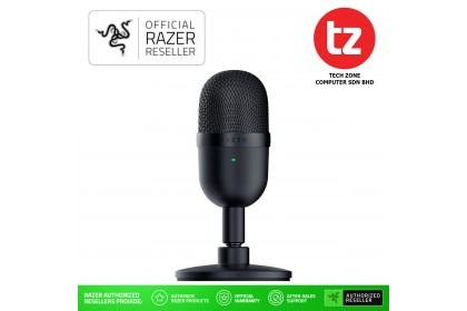 Razer Seiren Mini - Portable Mini Microphone [RZ19-03450100-R3M1]