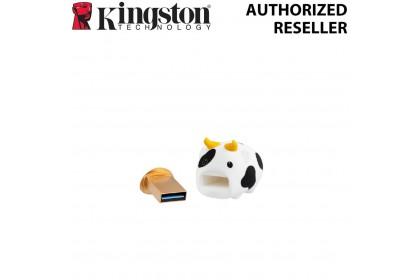Kingston Limited Edition CNY Ox Zodiac USB3.2 Gen 1 Flash Drive (64GB)