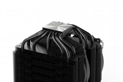 BE QUIET! Dark Rock Pro 4 CPU Cooler (BQ-BK022)