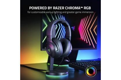 Razer Kraken V3 X Chroma Wired USB Gaming Headset (RZ04-03750100-R3M1)