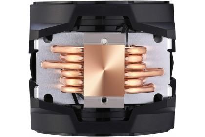 Cooler Master MasterAir MA610P ARGB CPU Air Fan Cooler (MAP-T6PN-218PA-R1)