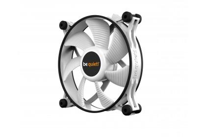 be quiet! Shadow Wings 2 120mm PWM Fan - White (BL089)