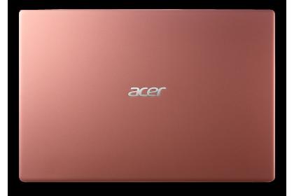 "Acer Swift 3 SF314-59-56F2 14"" FHD Laptop ( i5-1135G7 / 8GB DDR4 / 512GB SSD / 14"" Slim Bezel IPS FHD LED / Melon Pink )"