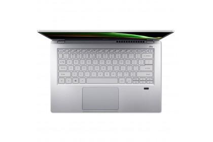 """Acer Swift 3 FHD Laptop - Pure Silver (14""""/AMD Ryzen 5 5500U/ 8GB/ 512GB/ AMD Radeon Graphics W10 OPI) SF314-43-R5AD"""