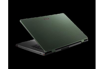 Acer Enduro Urban N3 EUN314-51W-58TL 14'' FHD Laptop Green ( i5-1135G7, 4GB, 512GB SSD, Intel, W10, HS )