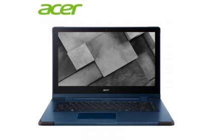 Acer Enduro Urban N3 EUN314-51W-72QE 14'' FHD Laptop Denim Blue ( i7-1165G7, 8GB, 512GB SSD, Intel, W10, HS )