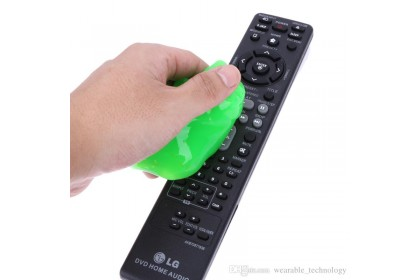 SUPER CLEAN COMPOUND GEL KEYBOARD GERMS CLEANER DUST CLEANING